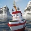 Sevimli Gemi:denizdeki Hazine Resimleri