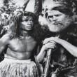 Robinson Crusoe Resimleri