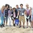 Gençlik Plajı Filmi Resimleri