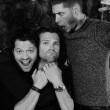 Supernatural Sezon 10 Resimleri