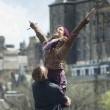 Edinburgh'ta Aşk Resimleri