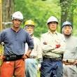 Wood Job Resimleri