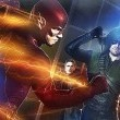The Flash Sezon 2 Resimleri