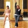Benimle Dans Et Resimleri