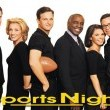 Sports Night Resimleri