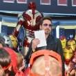 Iron Man 3 Resimleri