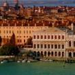 Venedik'te Dehşet Resimleri