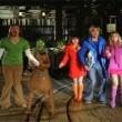 Scooby Doo 2: Canavarlar Kaçtı Resimleri