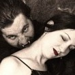 Vampire's Kiss Resimleri
