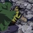 Hulk Vs. Wolverine / Hulk Vs. Thor Resimleri