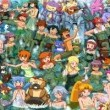 Pokémon: Giratina and the Sky Warrior Resimleri