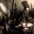 300 Spartalı Resimleri