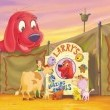 Clifford's Really Big Movie Resimleri