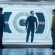 Star Trek: Bilinmeze Doğru Resimleri
