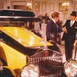 Sarı Otomobil Resimleri