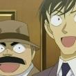 Lupin 3  Dedektif Conan'a Karşı Resimleri