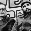 Salvador Allende Resimleri