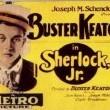 Sherlock Jr. Resimleri