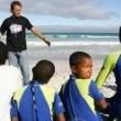 Sörf Okulu Resimleri