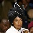 Winnie Mandela Resimleri