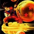 Dragon Ball Z: The Movie - The Tree Of Might Resimleri