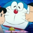Doraemon The Movie: Nobita's Mermaid Legend Resimleri