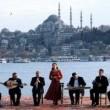 İstanbul Hatırası: Köprüyü Geçmek Resimleri