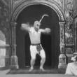 Le Diable Géant Ou Le Miracle De La Madonne Resimleri