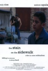 The Stain on the Sidewalk (2007) afişi