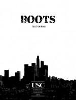 Boots (2013) afişi