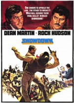Showdown (1973) afişi