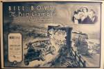 The Big Gamble (1931) afişi