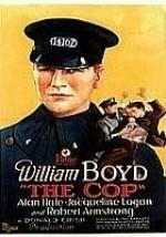 The Cop (1928) afişi