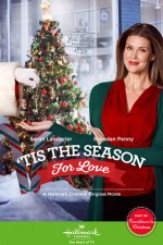 'Tis the Season for Love (2015) afişi