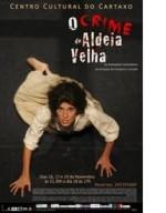 O Crime da Aldeia Velha (1964) afişi