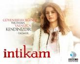 İntikam Sezon 2 (2013) afişi