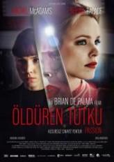 Öldüren Tutku (2012) afişi