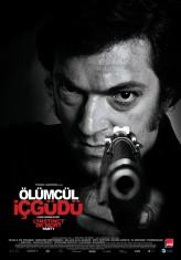 Ölümcül İçgüdü (2008) afişi