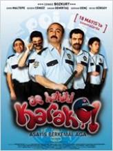 Öz Hakiki Karakol (2012) afişi