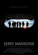 Şeref Madalyası (2012) afişi
