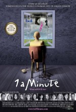 1 A Minute (2010) afişi