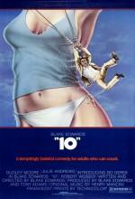 10 (1979) afişi