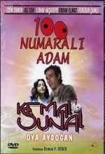 100 Numaralı Adam (1978) afişi