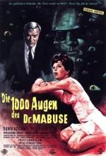 1000 Augen Des Dr. Mabuse