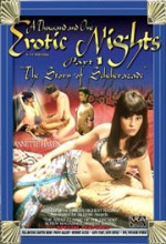 1001 Erotic Nights Vol. 1 The Story Of Scheherazade