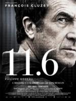 11.6 (2013) afişi