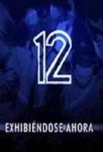 12 Hours (2001) afişi