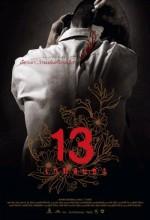13 Oyun (2006) afişi