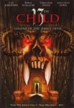 13th Child (2002) afişi