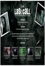 13th Street: Last Call  afişi